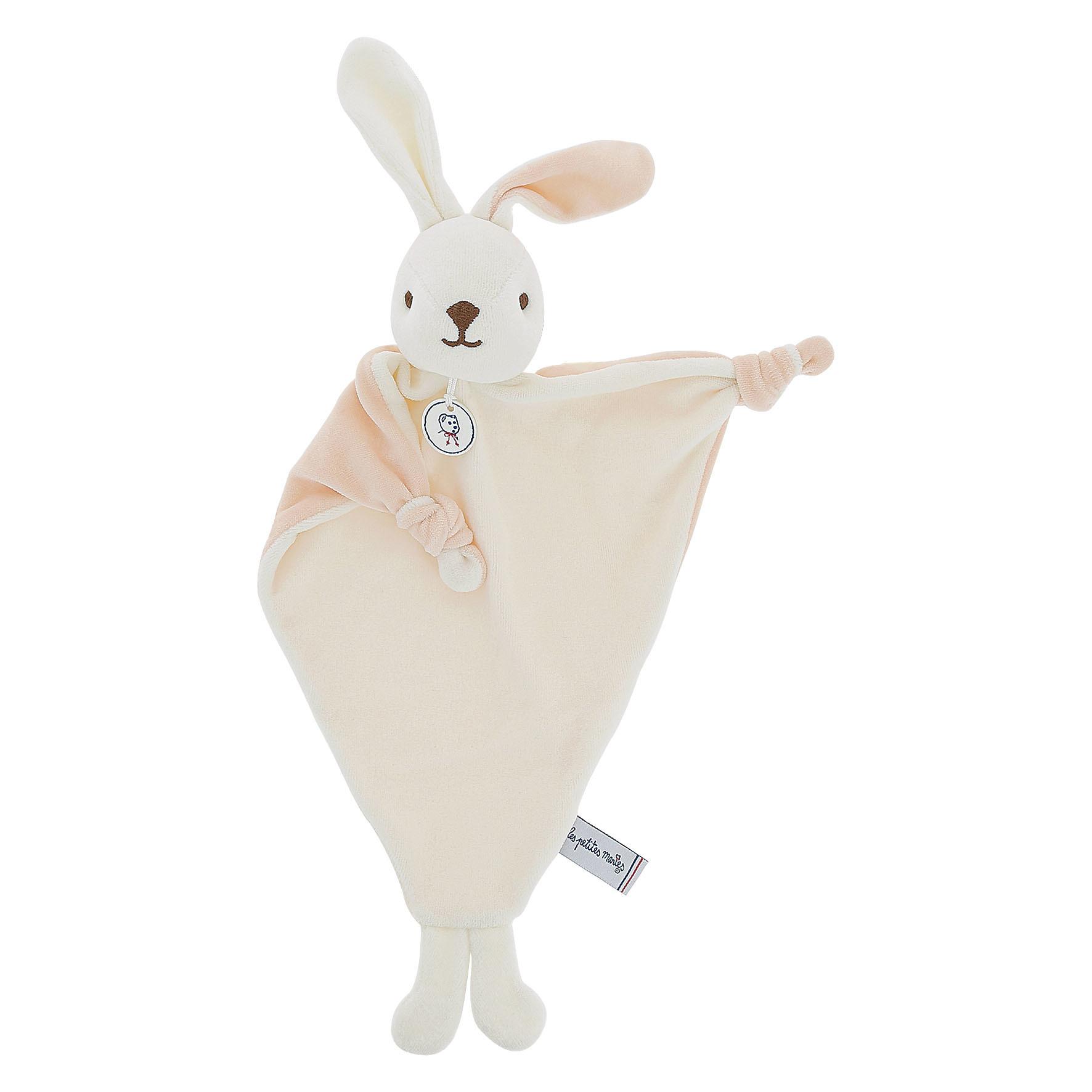 Doudou lapin Pitola, 27 cm - 22-1297-17