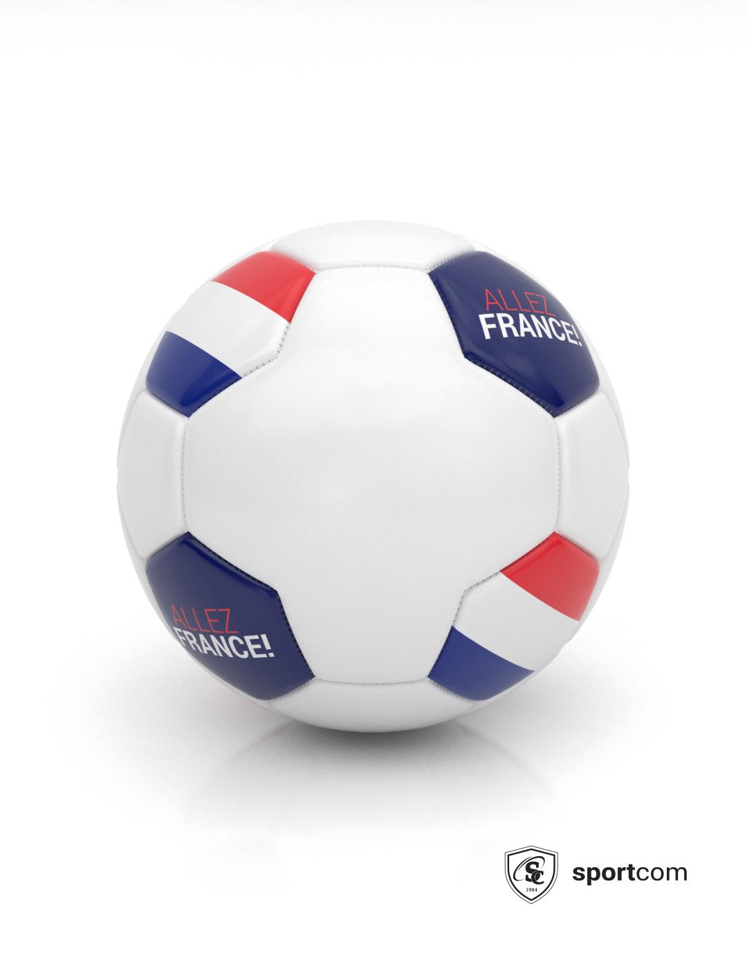 Ballon PVC France