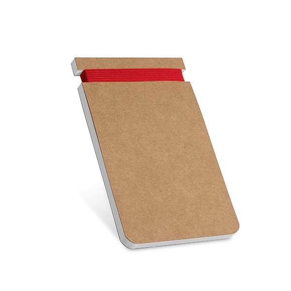 Bloc-notes carton