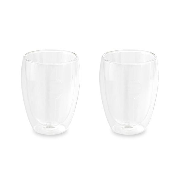 Set de 2 verres
