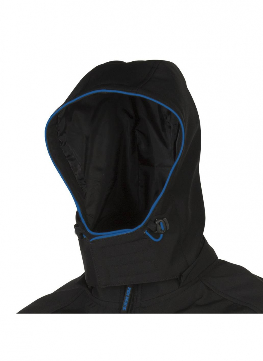 Capuche softshell universelle - 27-1070-10