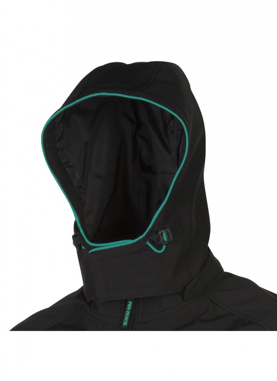 Capuche softshell universelle - 27-1070-15