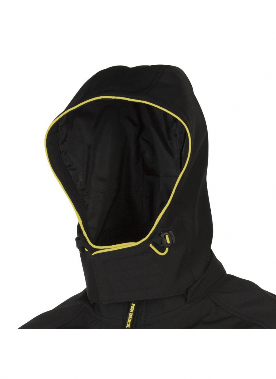 Capuche softshell universelle - 27-1070-16