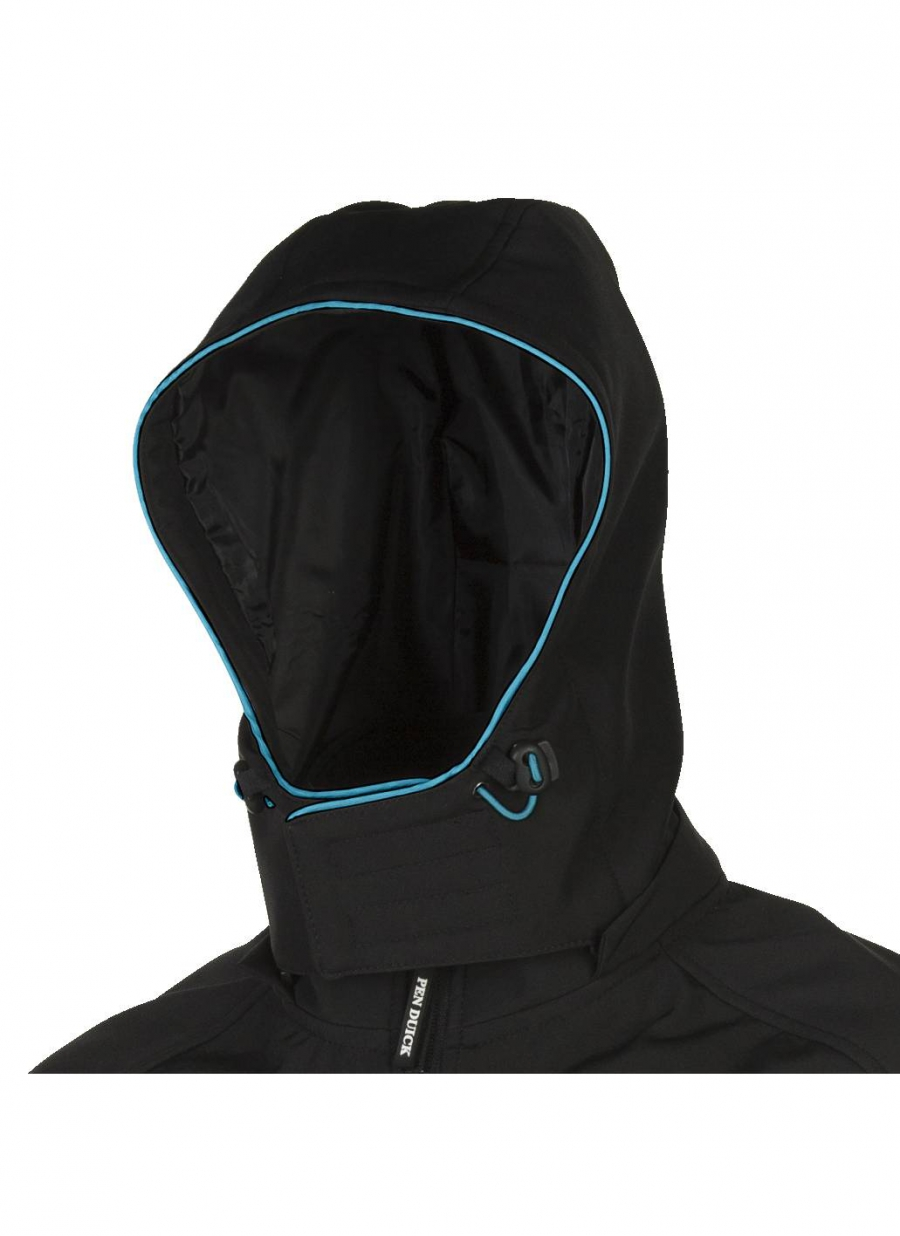 Capuche softshell universelle - 27-1070-18