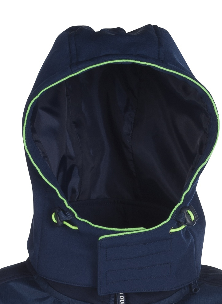 Capuche softshell universelle - 27-1070-2