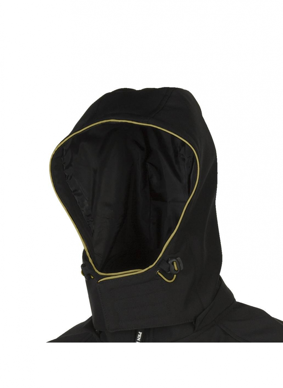 Capuche softshell universelle - 27-1070-21