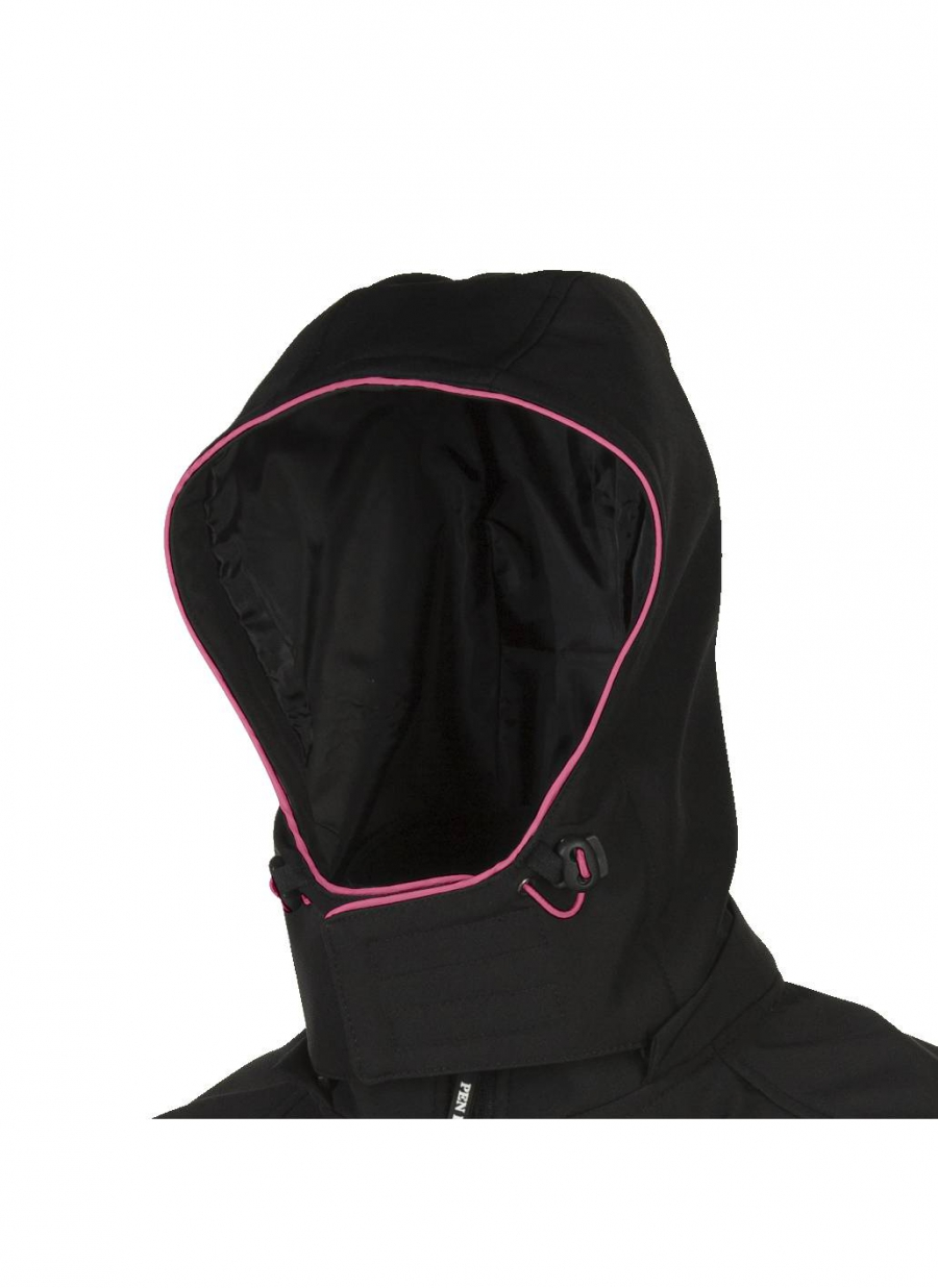 Capuche softshell universelle - 27-1070-22