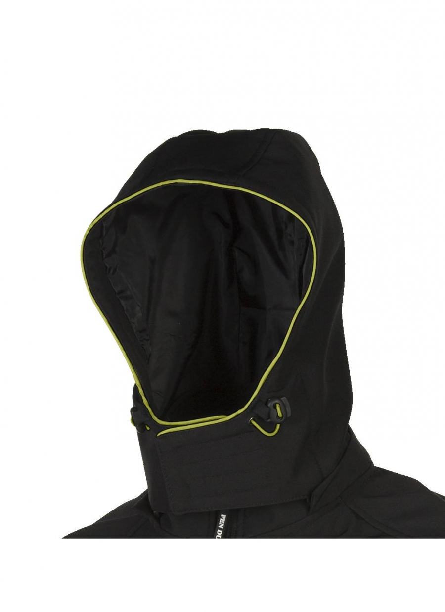 Capuche softshell universelle - 27-1070-23