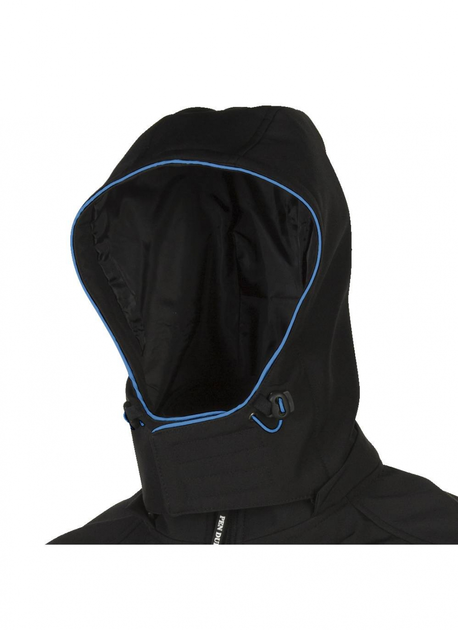 Capuche softshell universelle - 27-1070-26