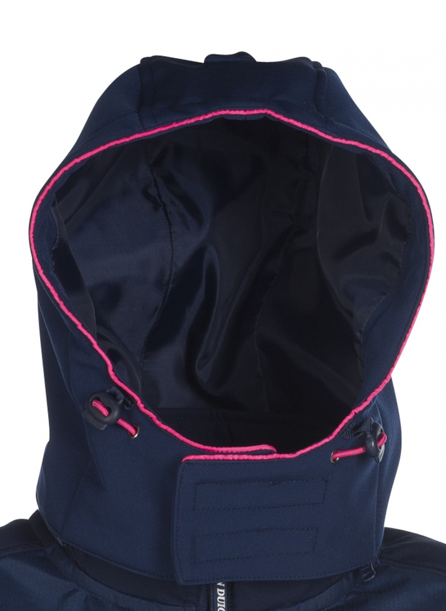 Capuche softshell universelle - 27-1070-3