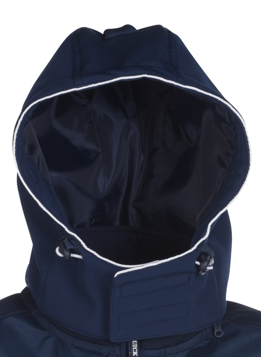 Capuche softshell universelle - 27-1070-5