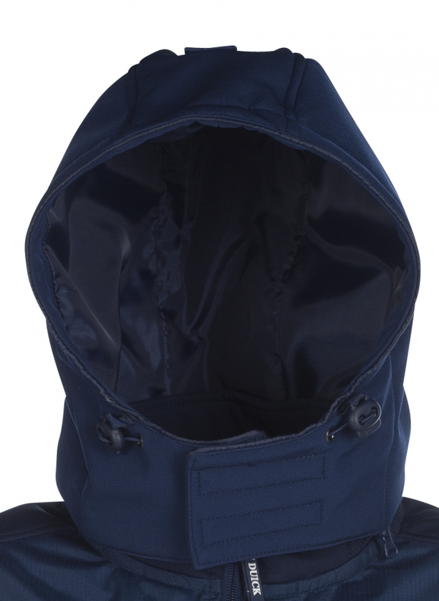 Capuche softshell universelle - 27-1070-6