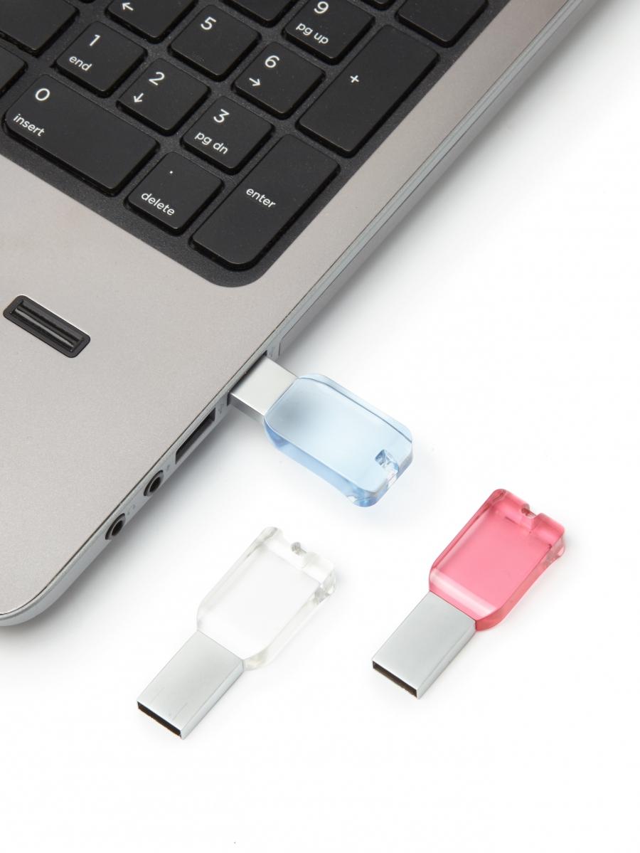 Clé USB Jewel