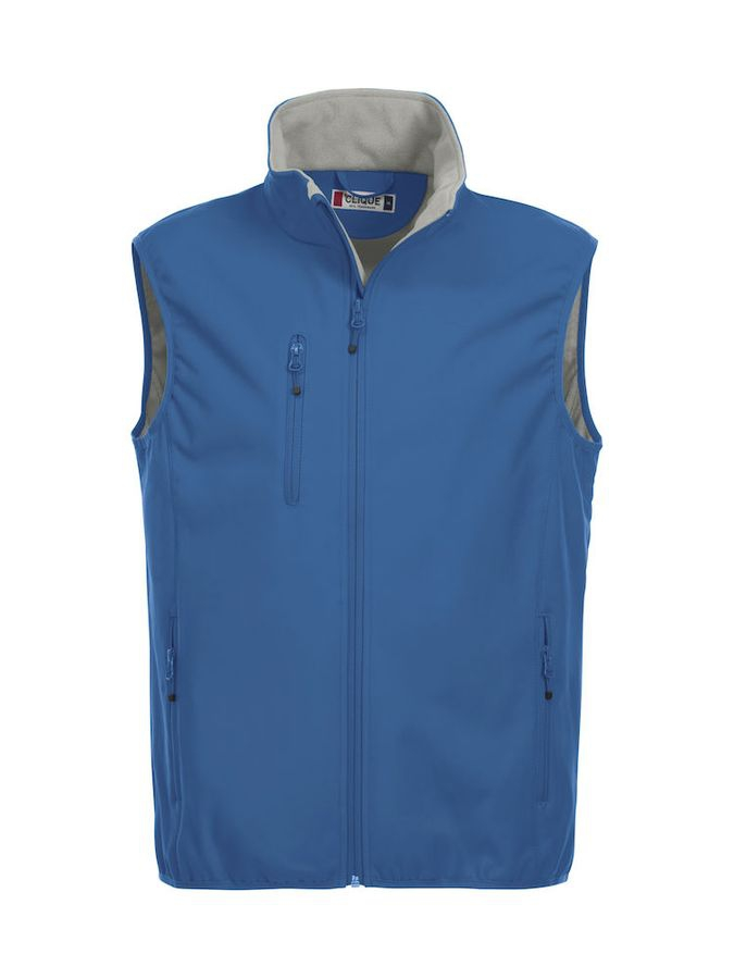 Bodywarmer softshell homme Basic - 29-1068-1