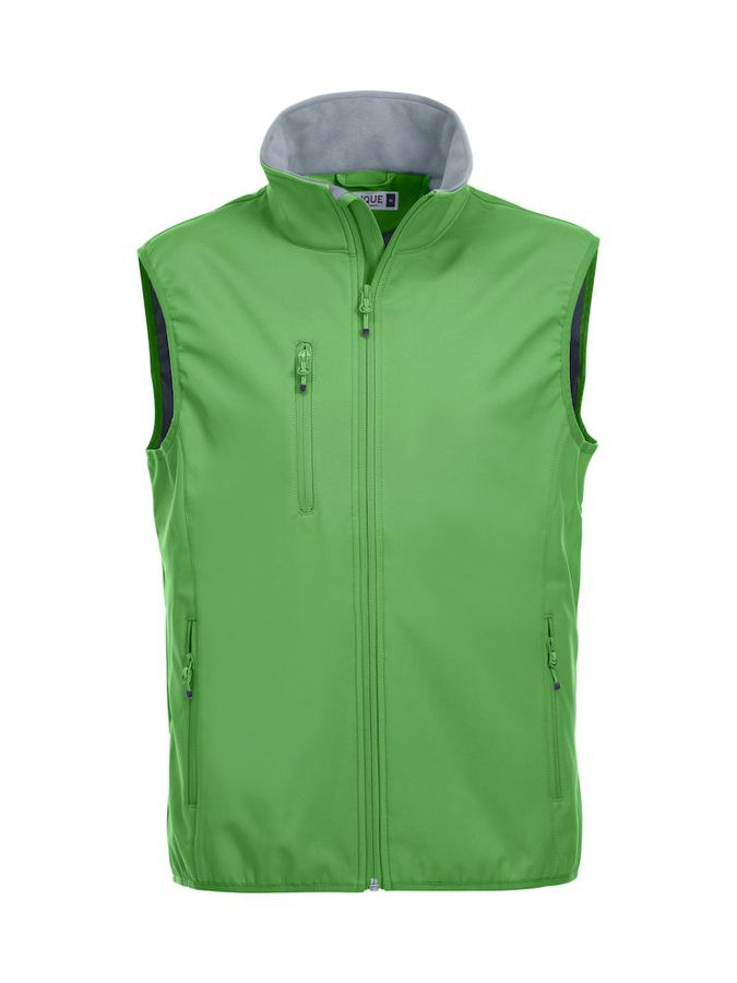 Bodywarmer softshell homme Basic - 29-1068-3