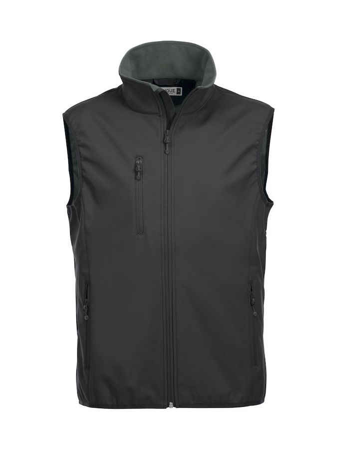 Bodywarmer softshell homme Basic - 29-1068-5