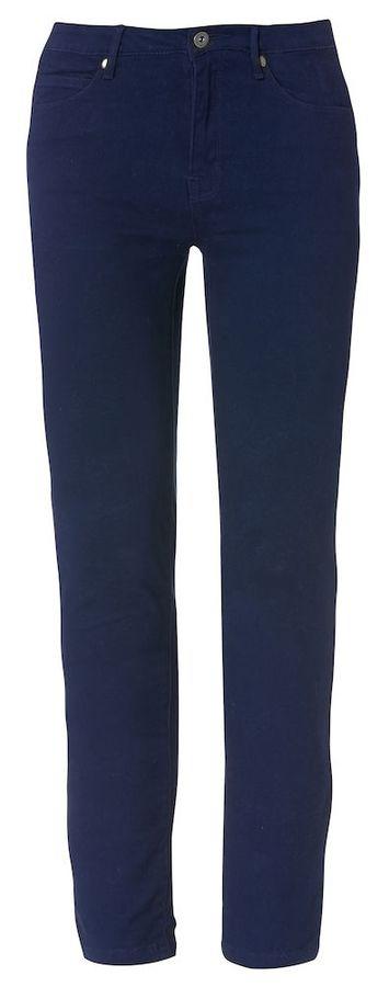 Pantalon femme stretch 5 poches