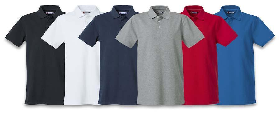 Polo homme Premium  - 29-1096-10