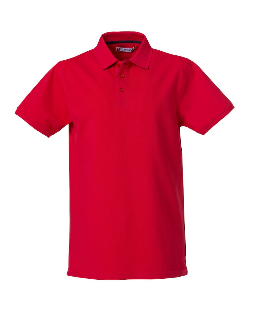 Polo homme Premium  - 29-1096-3