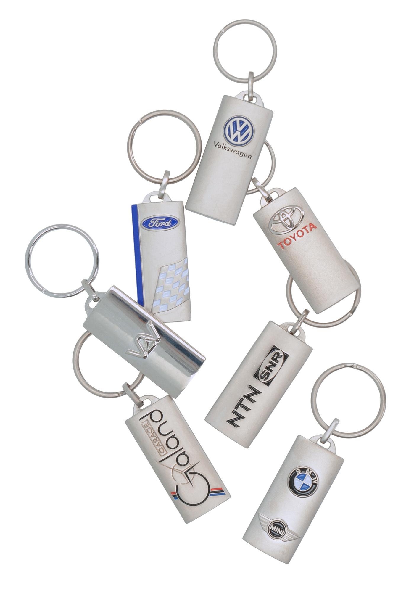 Porte-clés Totem Premium - 3-1114-2