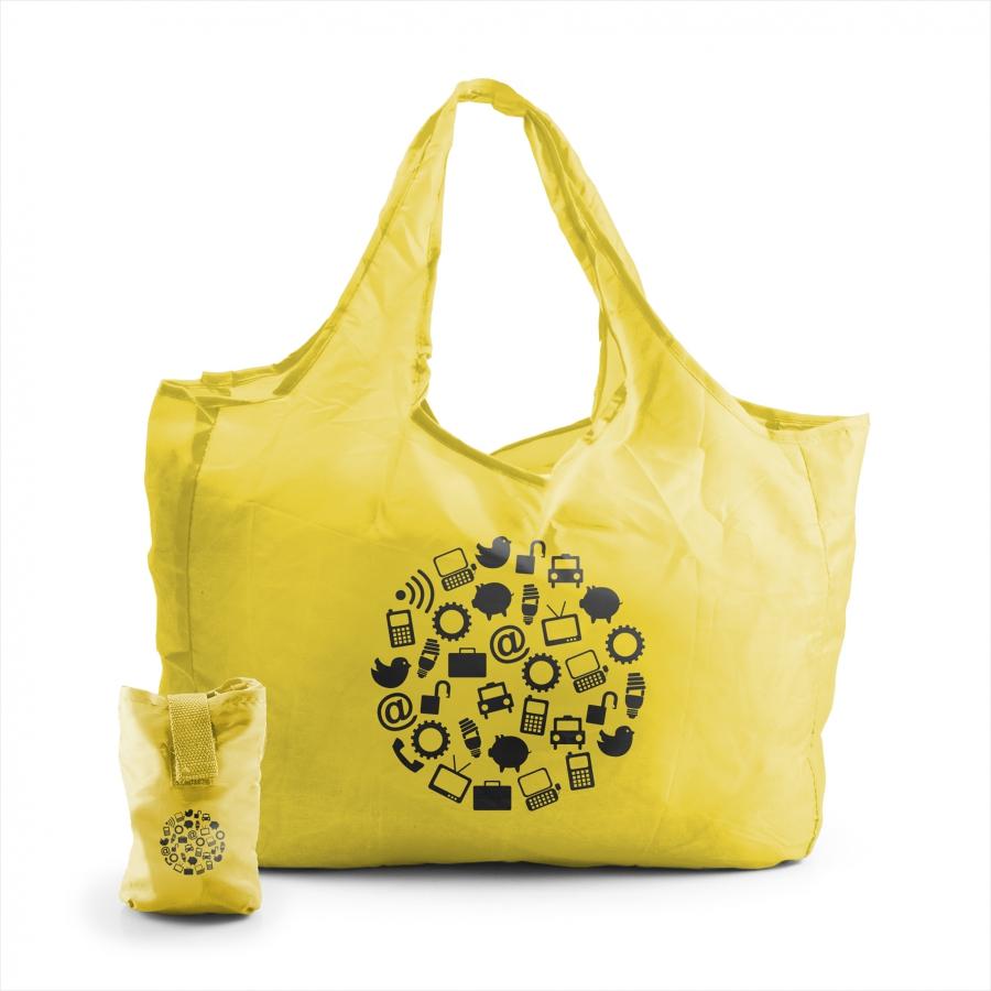 Sac shopping pliable - 3-1150-3