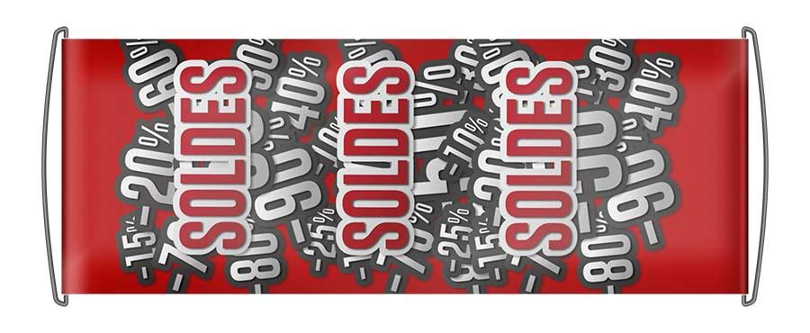 Bannière Déroulante - 3-1235-3