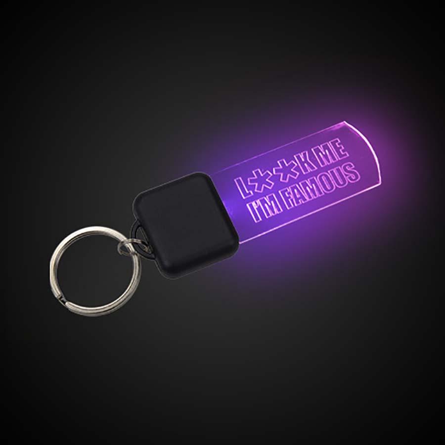 Porte-clés LED - 3-1241-1