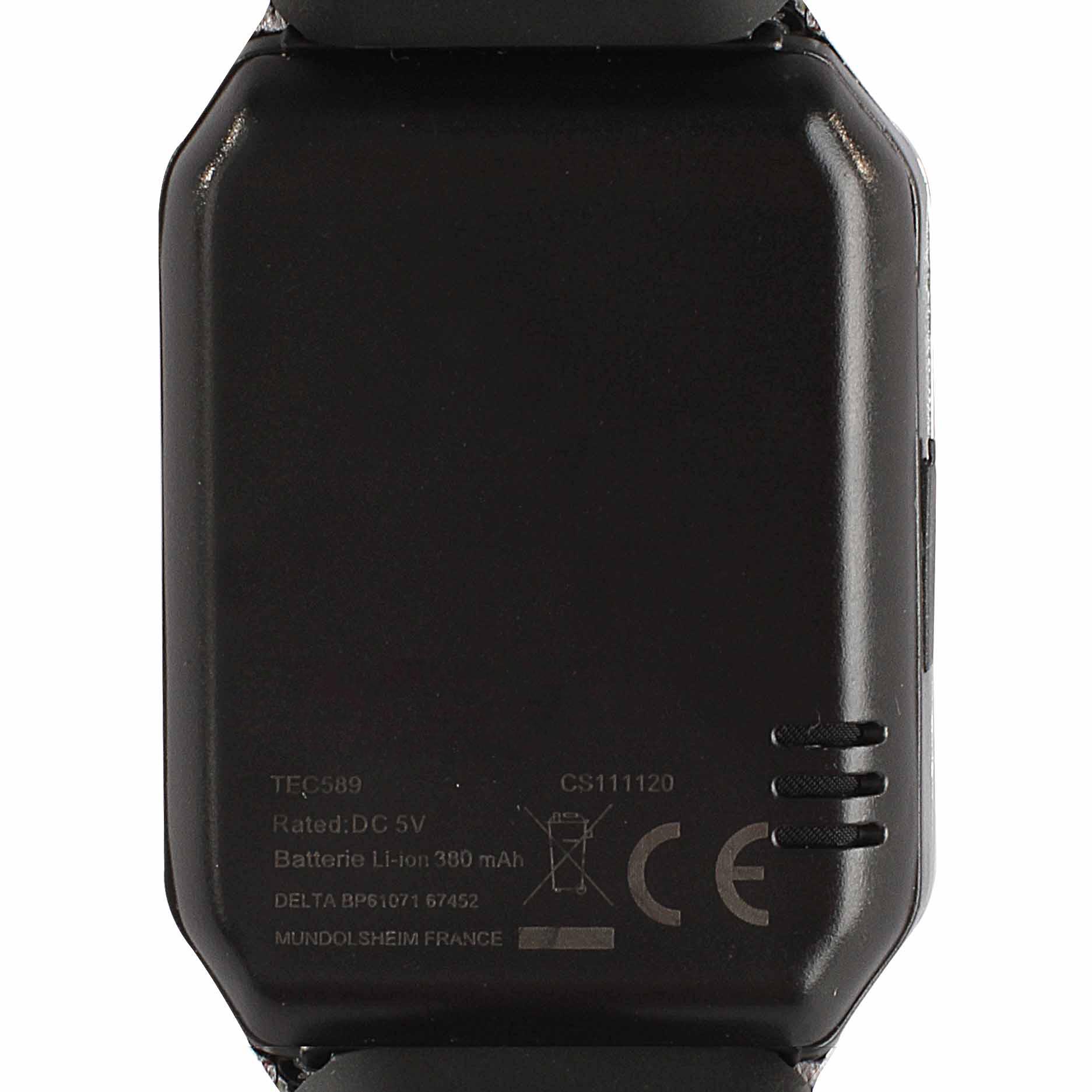 Montre connectée avec emplacement SIM - 30-1134-17