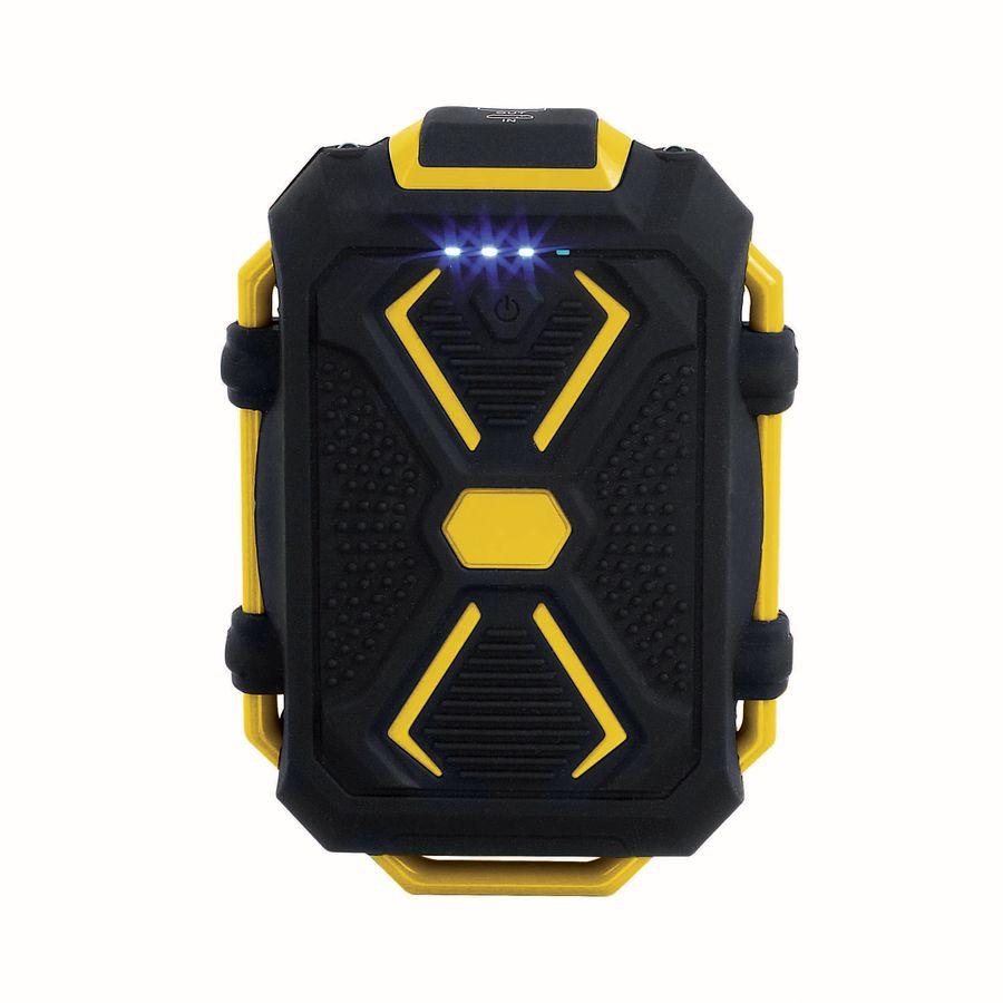 Batterie de secours anti-choc