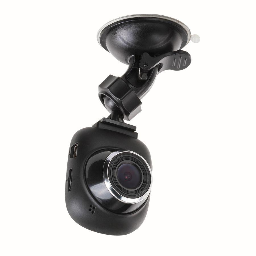 Caméra embarquée Dashcam
