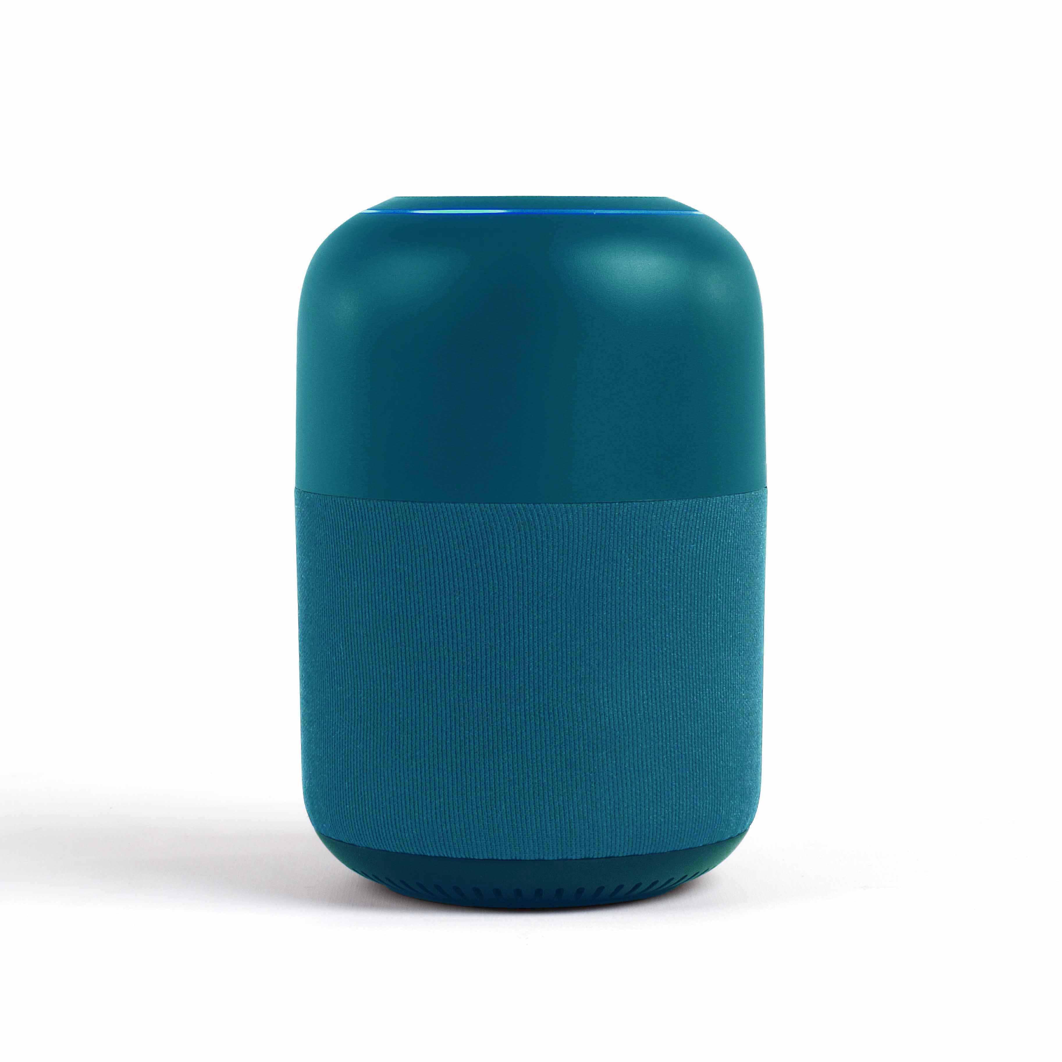 Haut-parleur Bluetooth® pour coupler 2 appareils