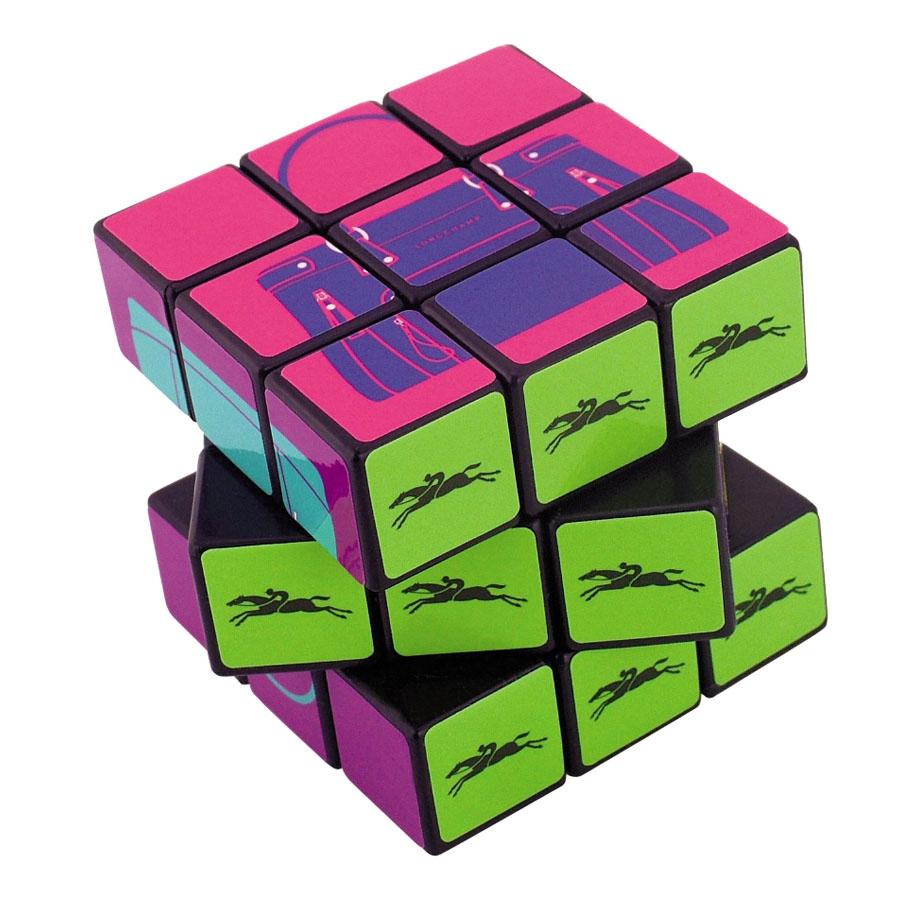 Rubik's Cube - 31-1006-2
