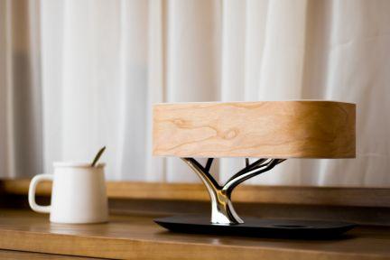 Lampe speaker connectée DEAR TREE