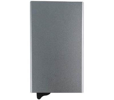Porte-cartes sécurisé anti-RFID
