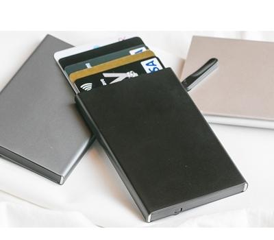 Porte-cartes sécurisé anti-RFID - 31-1032-3