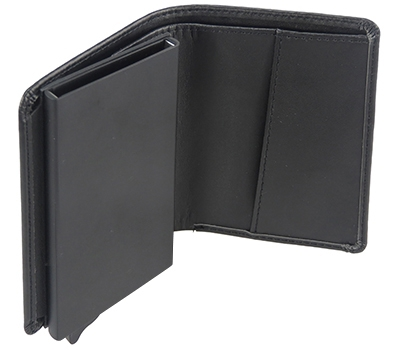 Porte-cartes sécurisé anti-RFID - 31-1032-4