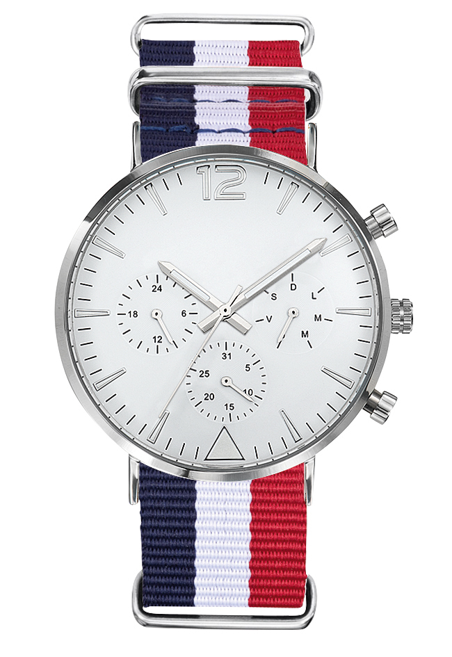 Montre Montmartre - 34-1036-33