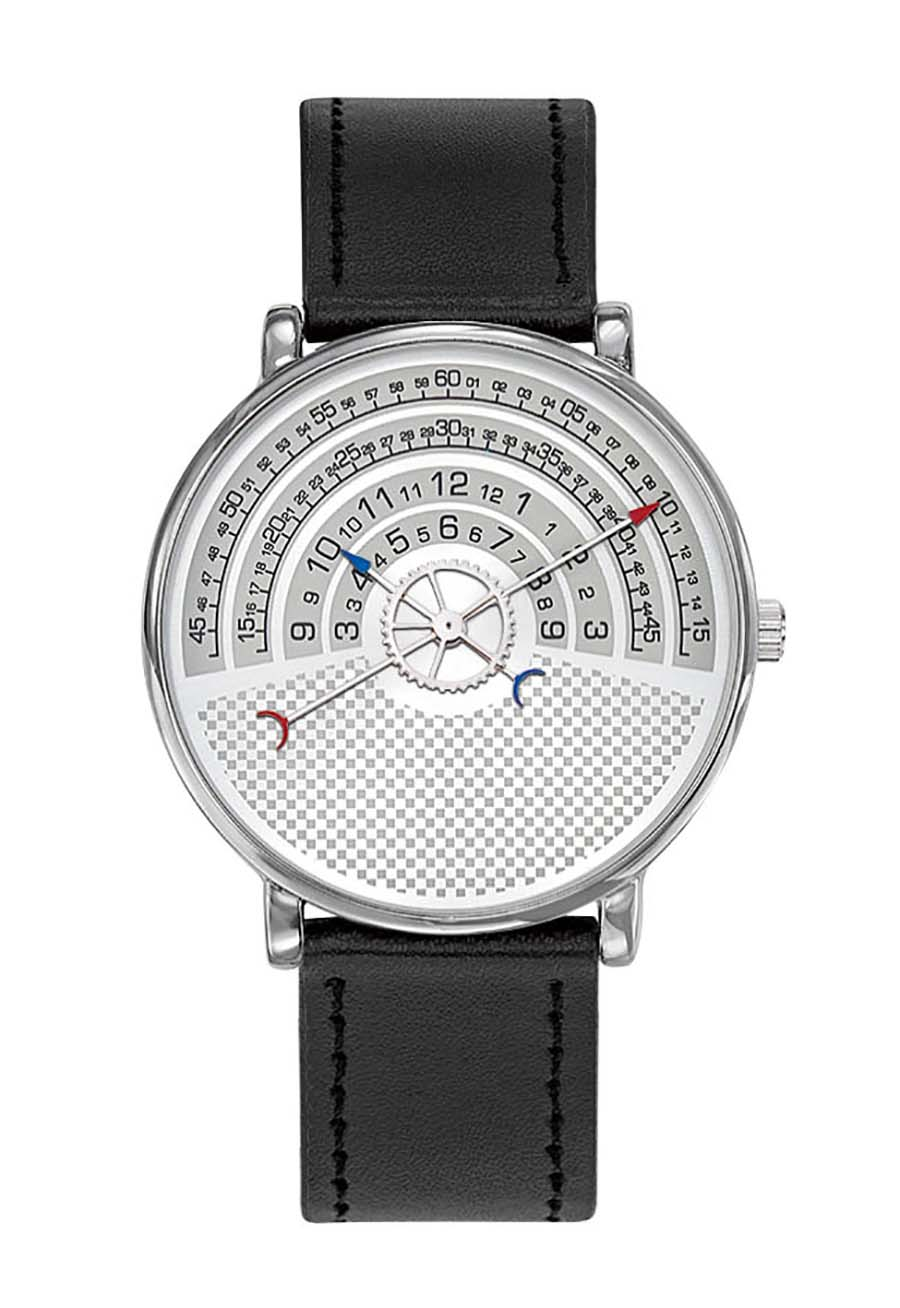 Montre Hemicycle - 34-1042-1