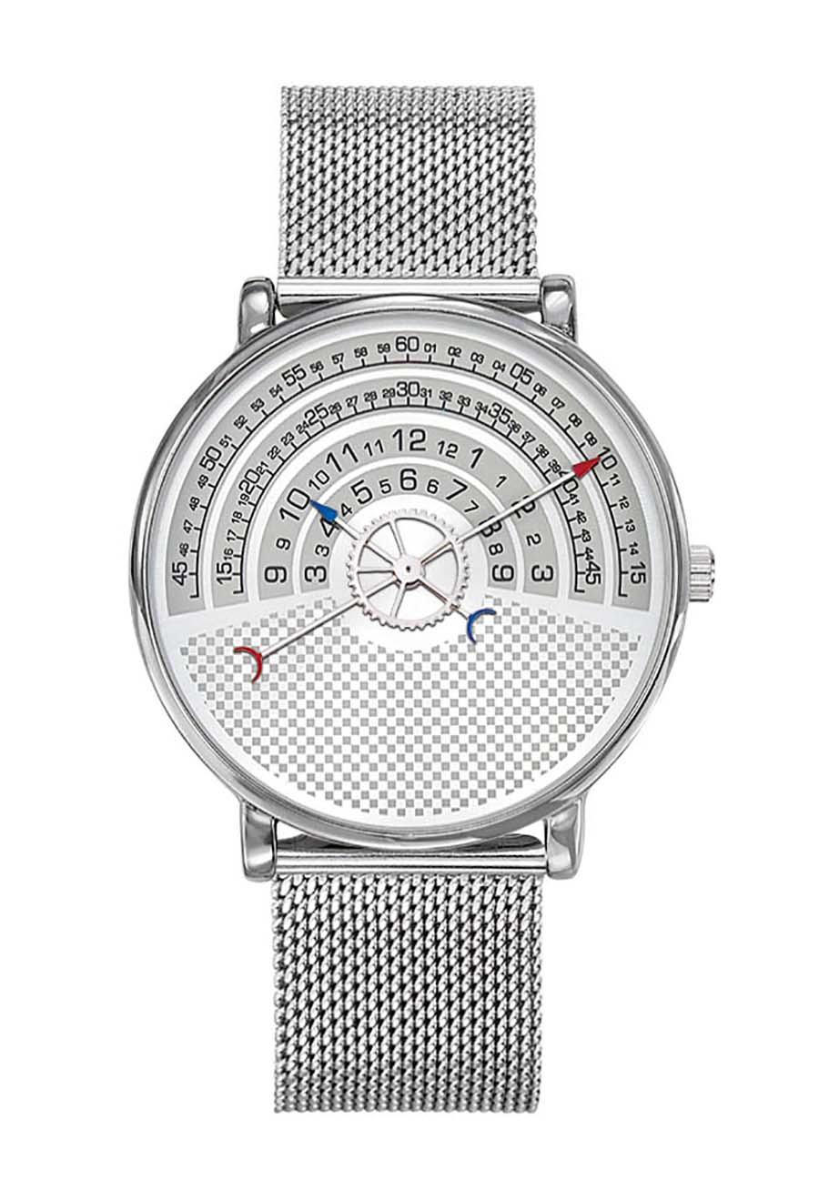 Montre Hemicycle - 34-1042-4