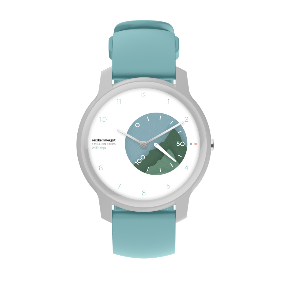 Montre connectée Withings Move