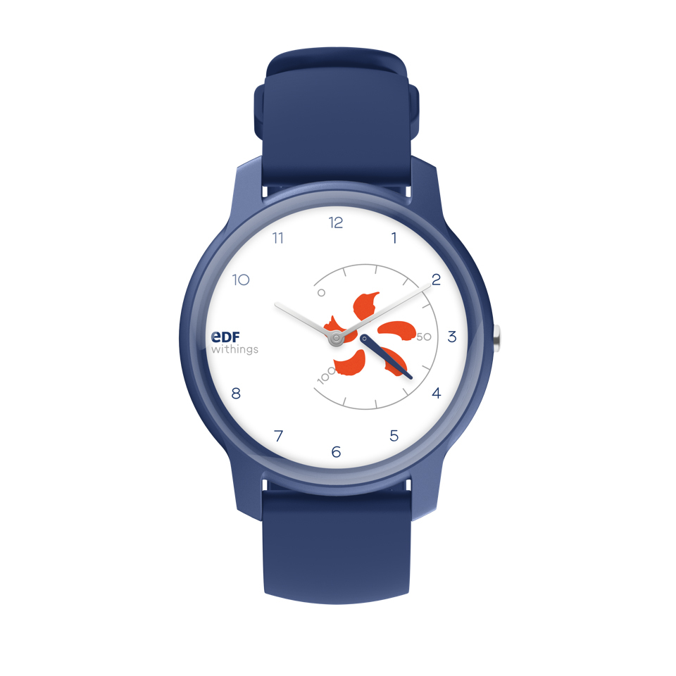 Montre connectée Withings Move - 34-1051-2