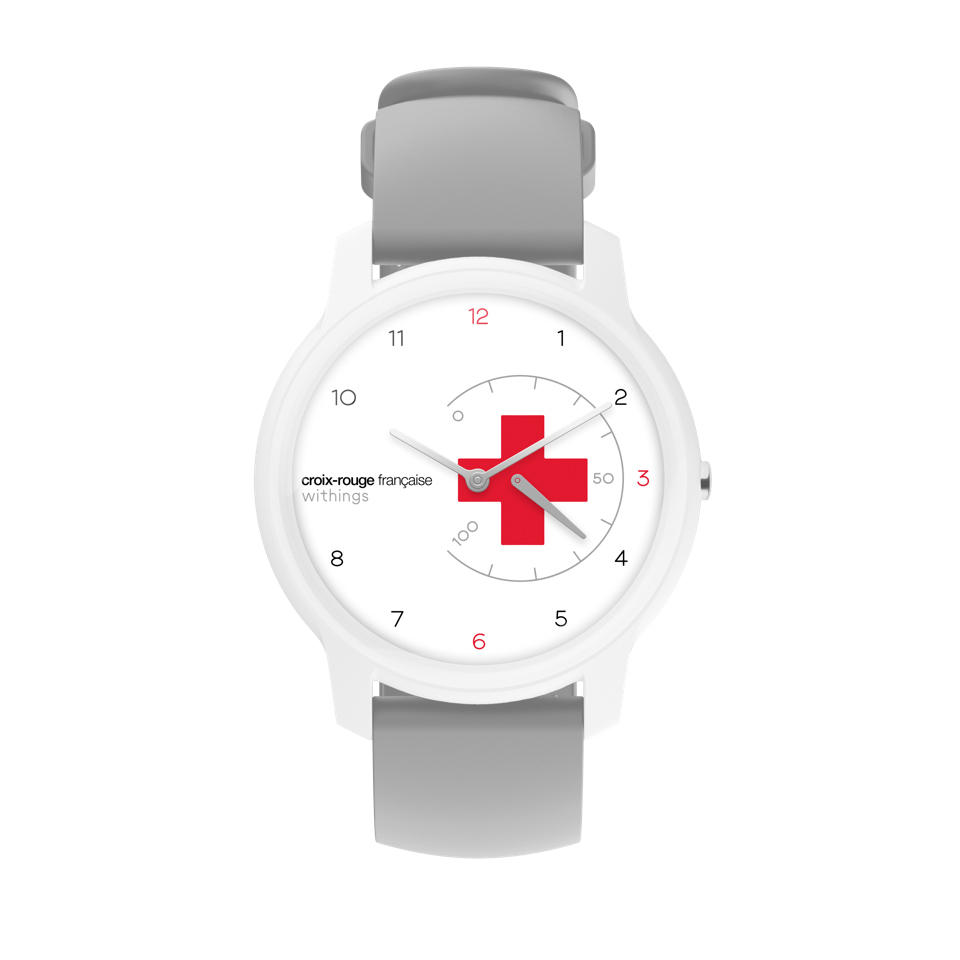 Montre connectée Withings Move - 34-1051-3