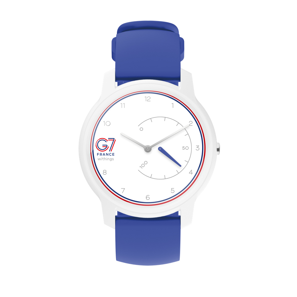 Montre connectée Withings Move - 34-1051-5