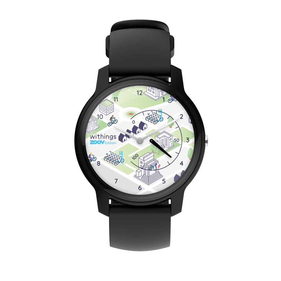 Montre connectée Withings Move - 34-1051-6