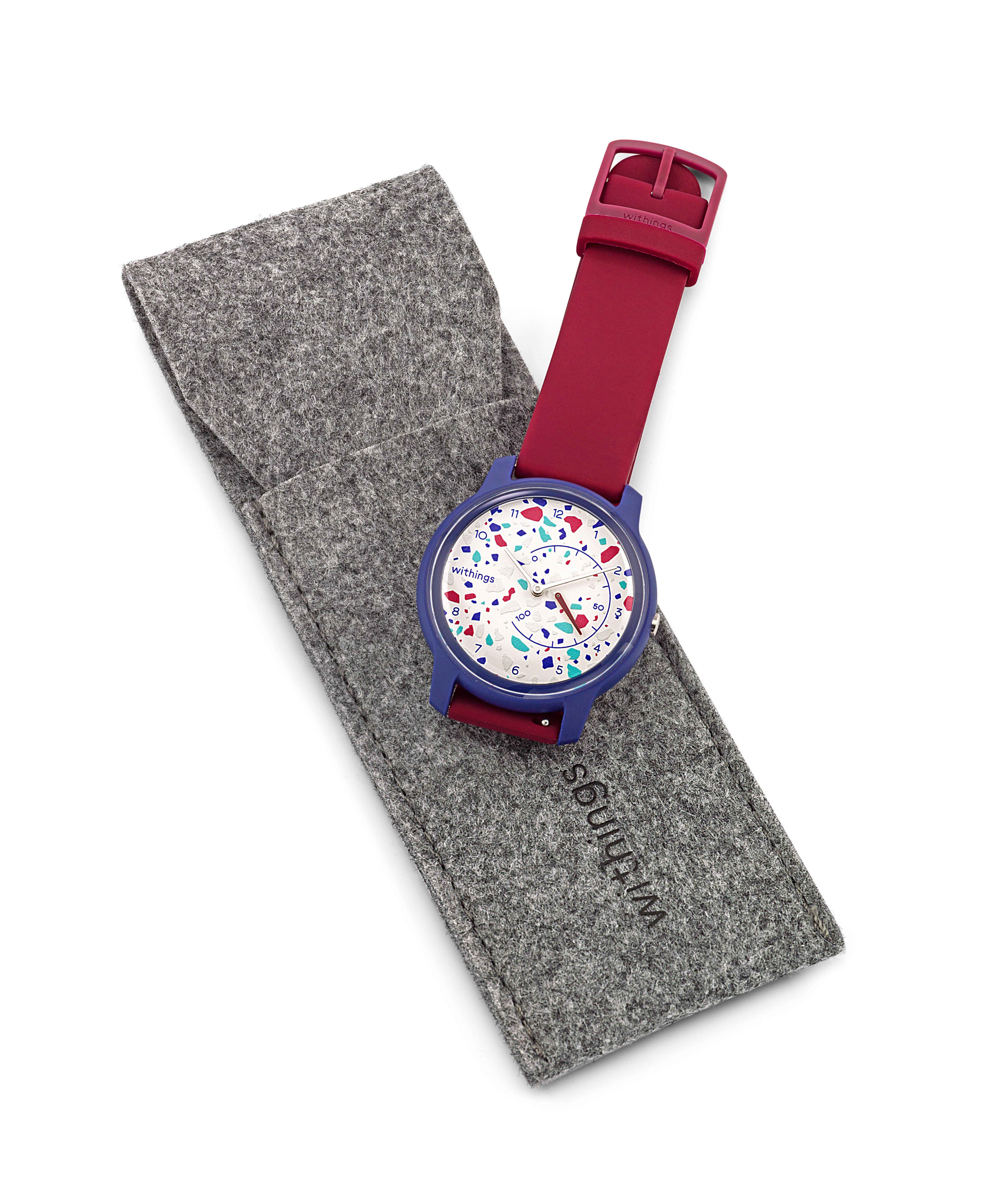 Montre connectée Withings Move - 34-1051-7