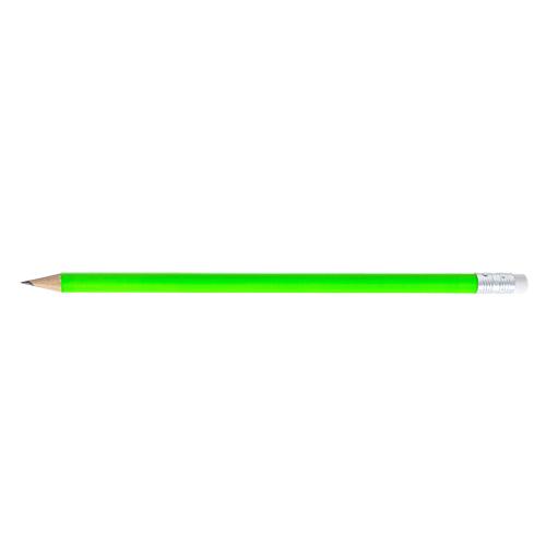 Crayon fluo avec gomme