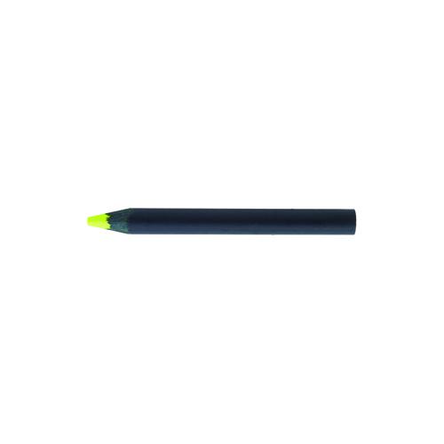 Petit crayon fluo jaune