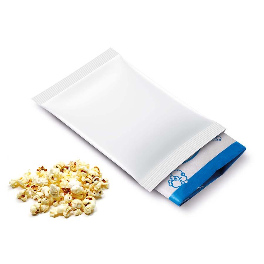 Sachet imprimé de pop-corn micro-ondable - 39-1053-3