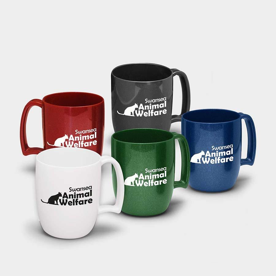 Mug recyclé Kafo