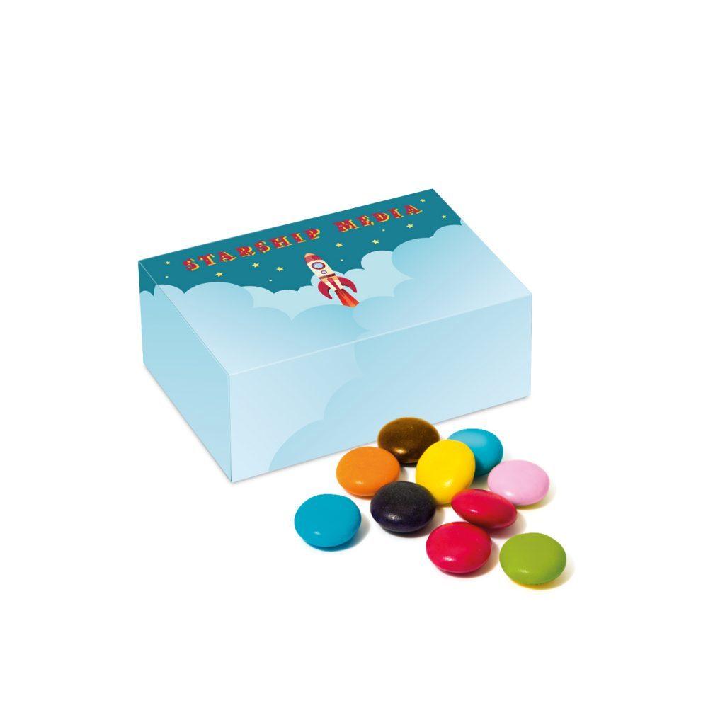 Boite carton Beanies